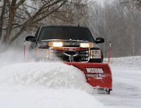 Cheap Snow plowing
