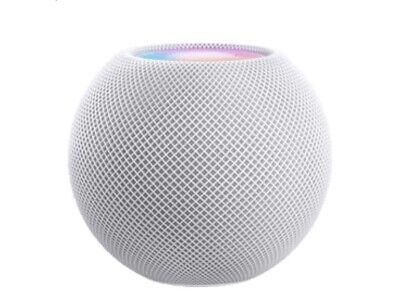 Apple HomePod mini Smart Speaker Weiß NEU&OVP
