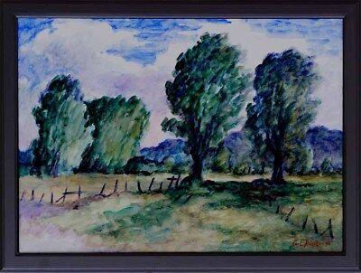Deutscher Expressionist-Karl Rainer 1910 -1999, akademische Arbeit-verzeichn.xxx (Deutsche Expressionisten)