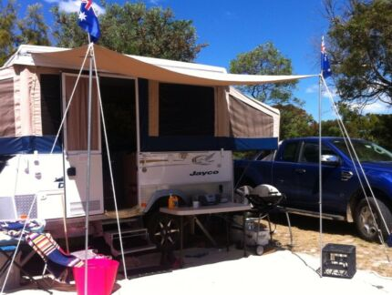 Jayco Dove Outback