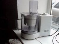 New Food Processor Braun MultiPractica 280