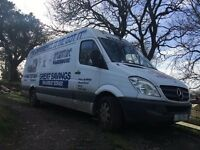 Mercedes 313 CDi Long Wheel Base Sprinter serious offers considered