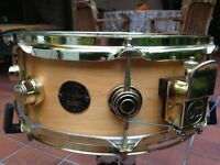 DW Snare Collector's / Craviotto