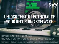 Production | Other Music Classes - Gumtree