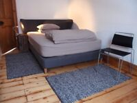 ** SHORT TERM ROOM rental - 2 Months (-Available from 19/03/18-)**