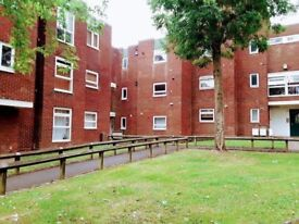 1 bed Flat Burford Telford, refurbishing ready next week to let DSS welcome NO pets