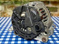 Bosch 90A Alternator Audi/VW/Seat/Skoda ~ A3 1.8T Sport & VW Golf Gti (AGU Engine)
