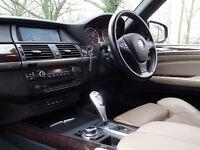 EXCITING & POWERFUL X5 M SPORT 'xDrive35d' (286 bhp) + Tiptronic