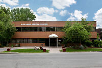 Alexander Medical Building - Medical Office Units Available