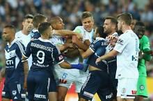 Melbourne City vs Melbourne Victory tickets Frankston Frankston Area Preview