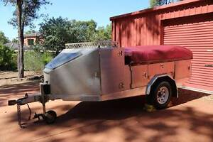 Light Weight Off-road Camper Trailer Sawyers Valley Mundaring Area Preview