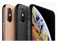 Brand New and sealed! iPhone XS Max 64gb Space Gray and Gold!