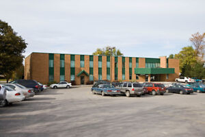 Large Medical Space For Rent in Collingwood