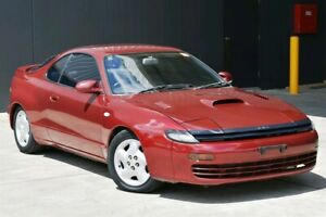 Wanted: Wanted to buy: Celica GT4