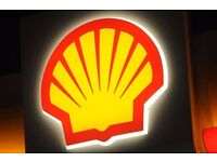 Shell Oil UK - Newmarket Full & Part Time Sales Assistants