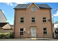 2 bed flat to let- Fremington- local connection required