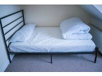 Slumberdown 13.5 tog double duvet/pillow set