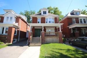 85 ARKELL Street Hamilton, Ontario