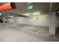Simpson Loan Allocated Parking Space for let