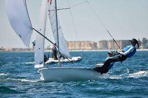 420 Sailing Dinghy AUS 54191 Manly Manly Area Preview