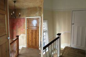 Professional painting & decorating / DIY services around Bristol
