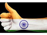 India Appreciation Meetup