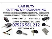 Car Key Replacement, Key Fobs Repair, Lost Keys, Emergency Lock Out Services 24/7, Ignition Repairs