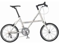 Giant Mini Zero Bicycle