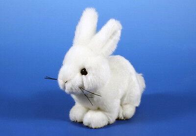 Hase weiß Kaninchen Plüschtier Stofftier Kuscheltier * Plüsch-Häschen, Osterhase