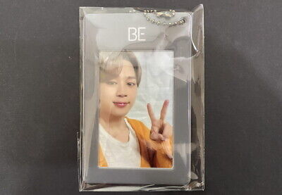 BTS-BE ESSENTIAL EDITION WEVERSE SHOP SPECIAL GIFT PHOTO CARD JIMIN