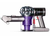Dyson DC58 V6 Trigger Pro Bagless 350W Handheld Vacuum Cleaner Home - Boxed