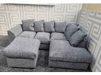 SUPER OFFER 39% OFF COUCHES IS STOCK😮 💯BRAND NEW💯 Sylish BARCELONA SOFA