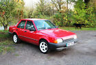 Ford Orion Mk2 (AFF) 1.6 D Test