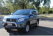 Toyota LandCruiser  Prado GXL 2012 Forest Lake Brisbane South West Preview