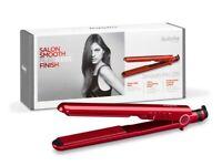 Babyliss Pro 235 Smooth Ceramic MultiVoltage Hair Straightener & Heat Mat - NEW