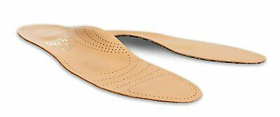 Tacco Deluxe, Orthotic Shoe Insoles Inserts, Premium German