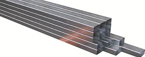 Patio tube 76 x 38mm, steel RHS galvanised steel tube Osborne Park Stirling Area Preview