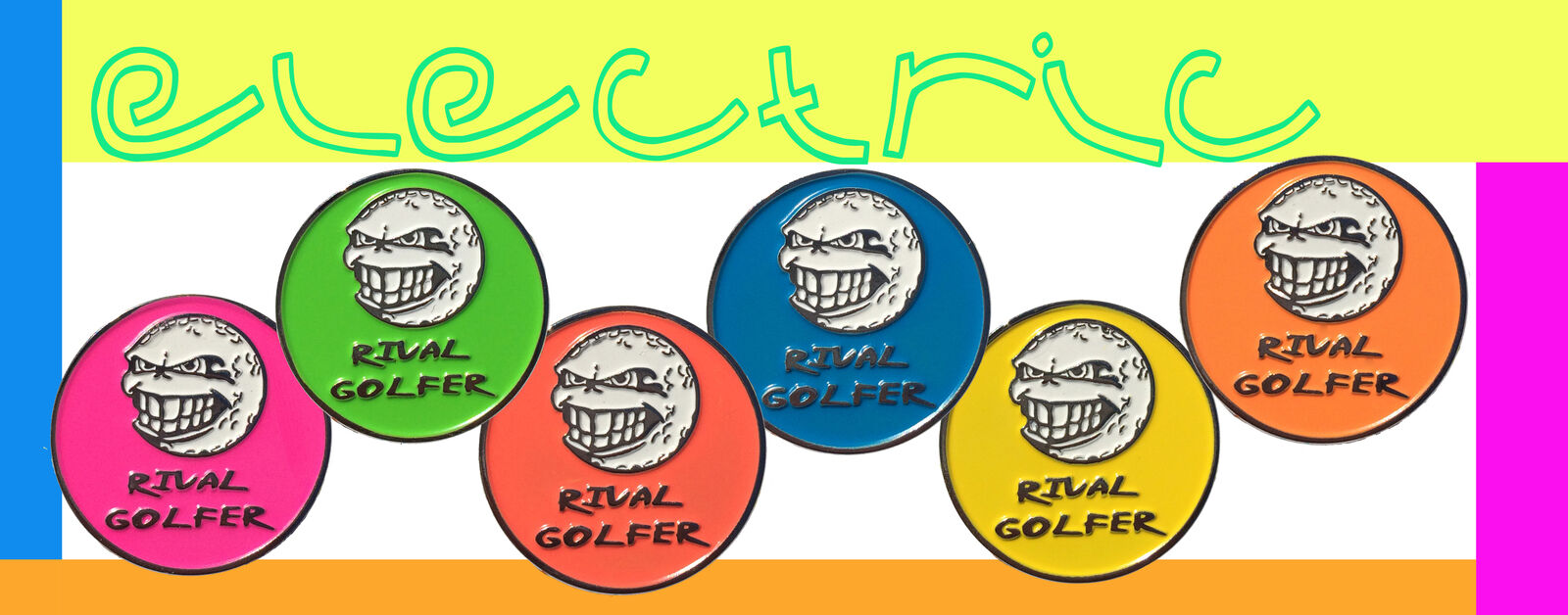 Rival Golfer