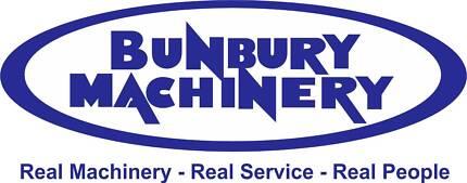 Bunbury Machinery