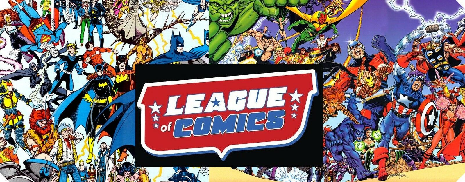 League of Comics