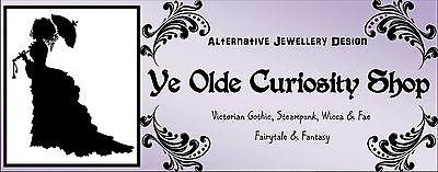 Ye 0lde Curiosity Shop