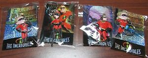 NEW-8-THE-INCREDIBLES-KEYCHAINS-DISNEY-PARTY-FAVOR-SUPPLIES