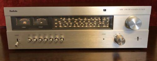 Radiola stereo Tuner 694 22AH694/23