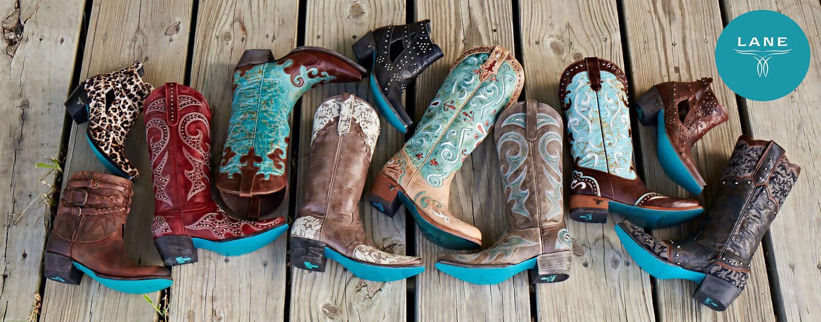 DanoBoots - Lane Boots Dealer