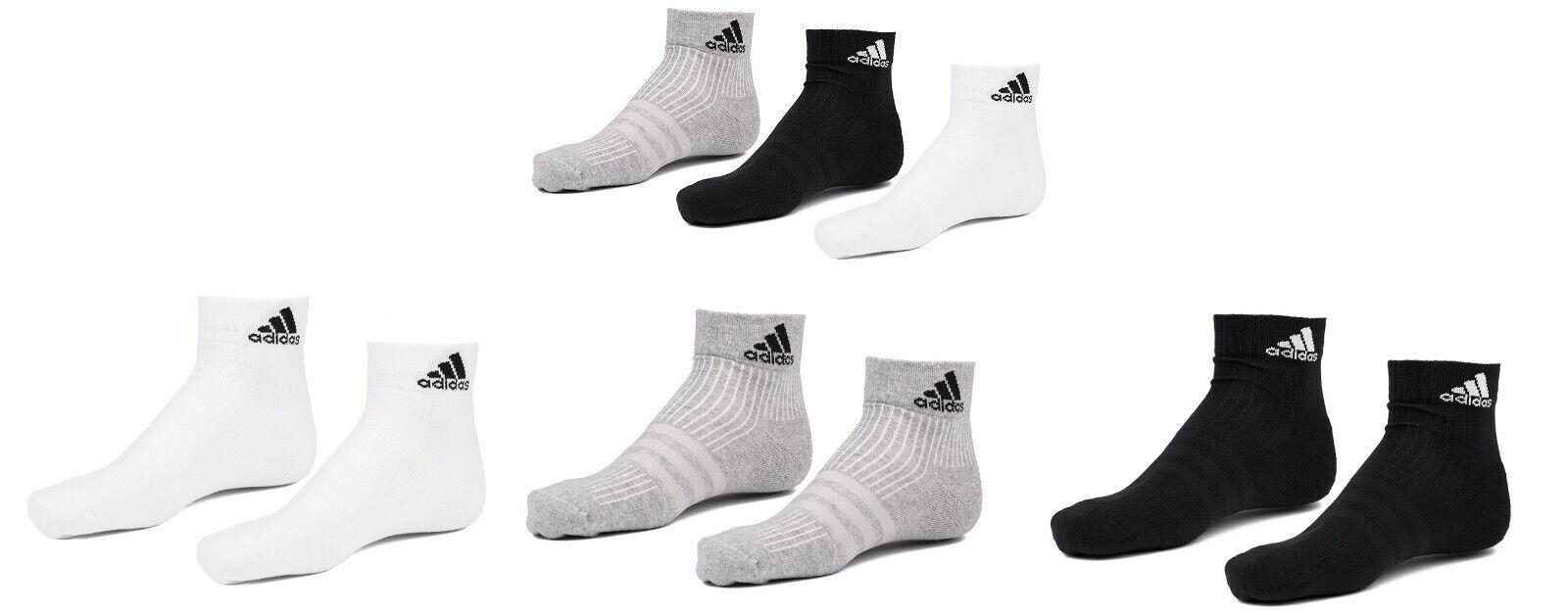Adidas 3er Pack Socken lightweight sportsocken