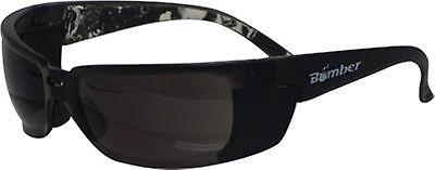 PWC Boat Floating Sunglasses Z-Bomb Eyewear Black Frame Smoke Lenses NEW