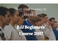 Beginners' course in Martial Arts