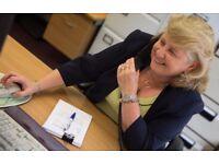 Information & Advice Volunteers needed (Age UK Norfolk)
