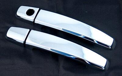 Accesorio Para Opel Astra Twin Top Cromo Embellecedores Türgriffkappen Tuning