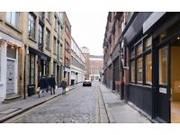NO PREMIUM >> To Let, Shop, Cafe... in Shoreditch, Off HOXTON SQ > City East London N1 NW1 E1 E2 EC1